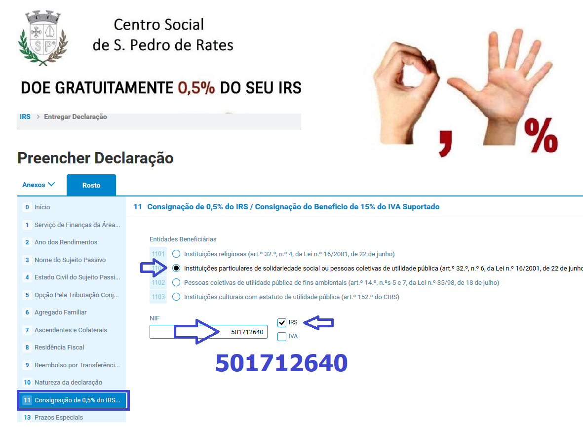 beneficio site 2021